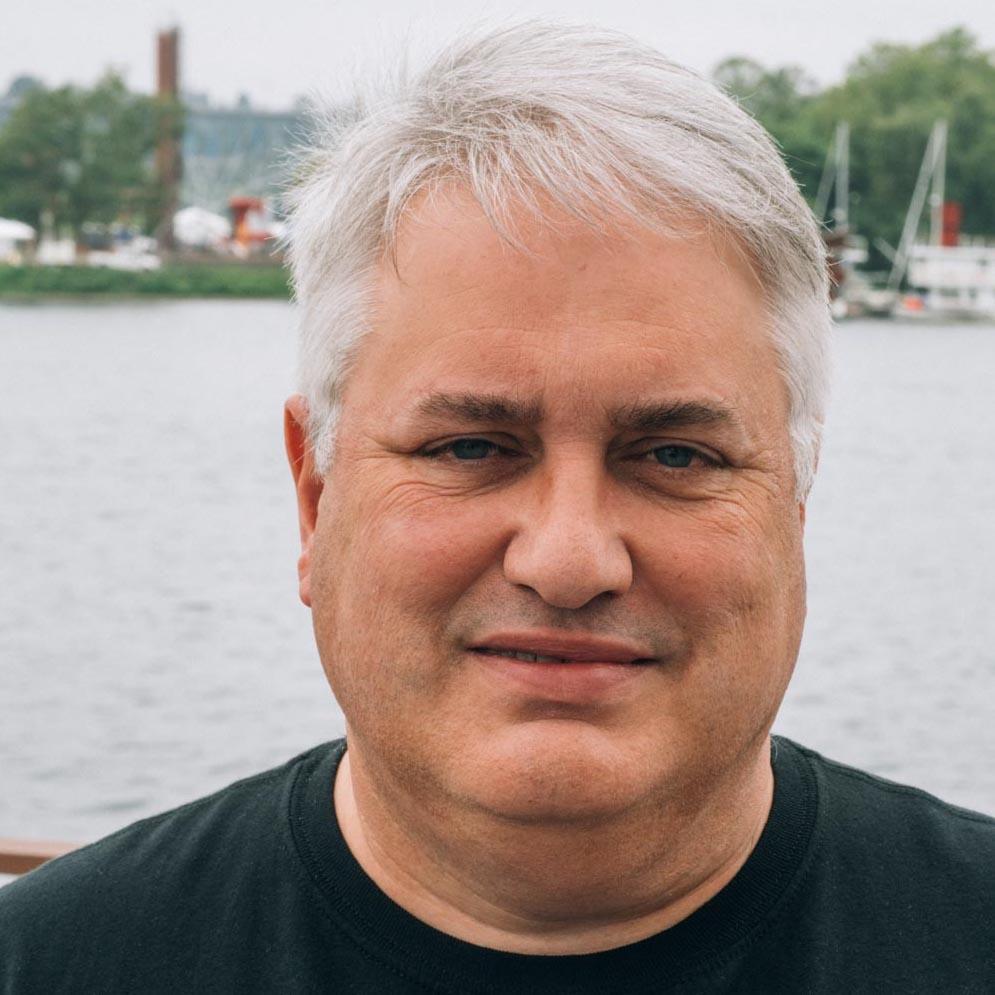 Robert Froton